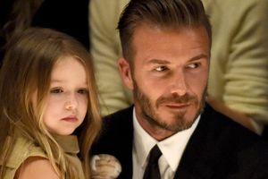 Những ông bố điển trai, nổi tiếng yêu thương con cái nhất Hollywood