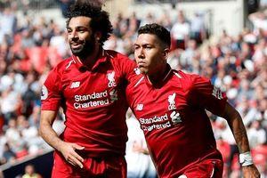 Đánh bại Tottenham, Liverpool thắng trận thứ 5 liên tiếp ở Premier League