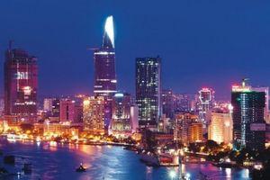 Ông Nguyễn Thiện Nhân dự Hội nghị về xây dựng đô thị thông minh