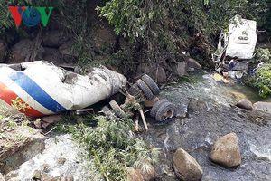 Vụ tai nạn ở Lai Châu: Bước đầu xác định lái xe không có nồng độ cồn