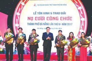 Doanh nhân trẻ Đà Nẵng: Xứng danh đội ngũ kế cận