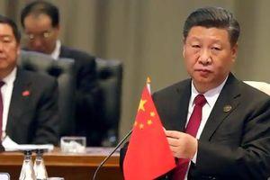 Trung Quốc cảnh báo các hành động do thám của Đài Loan