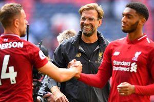 Liverpool thắng Tottenham 2-1: Đây rồi, bóng dáng của nhà vua