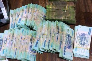 Nhóm trộm xuyên quốc gia đánh cắp hơn 4 tỷ đồng