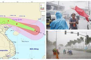 Siêu bão Mangkhut tàn phá Philippines, đe dọa các tỉnh miền Nam Trung Quốc