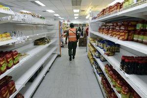 Các nước Châu Mỹ lên kế hoạch can thiệp quân sự vào Venezuela