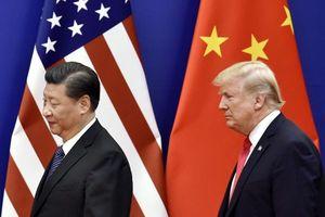 Chiến tranh thương mại Mỹ-Trung có thể đạt 'đỉnh điểm' từ ngày mai