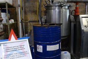 Nghi Mỹ phát triển vũ khí hóa học, Nga đòi giải thích
