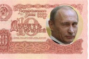 Nga loại USD khỏi giao dịch quân sự: Đòn độc đầu tiên
