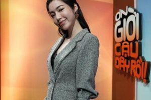 Elly Trần tuyên bố: 'Trường Giang là người đàn ông của đời tôi'