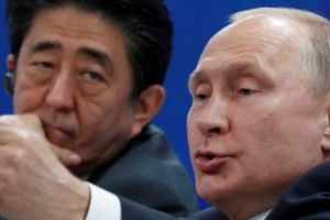 Tại sao Nga - Nhật chưa bao giờ tuyên bố hòa bình sau Thế chiến II?