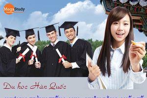 Du học Hàn Quốc bằng chương trình tiếng Anh, nhận bằng cấp quốc tế