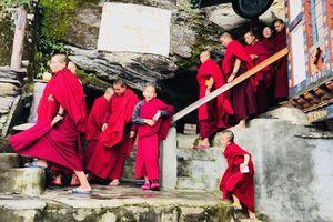 Sống chậm nơi thiên đường Bhutan