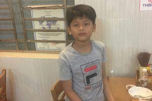 Truy tìm bé trai 10 tuổi đi lạc ở đảo Phú Quốc