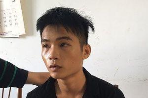 Chân dung nghi phạm sát hại, phi tang xác tài xế dưới đèo Thung Khe