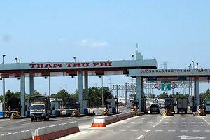 Kiến nghị cưỡng chế thu nợ công ty thu phí cao tốc TPHCM -Trung Lương