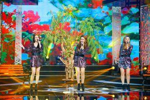 Nhóm Mây Trắng trở lại âm nhạc trong 'Sài Gòn Đêm Thứ 7'