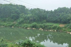 Hà Tĩnh: Ra sông bắt dế, nam sinh lớp 10 đuối nước
