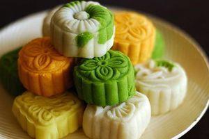 Bánh trung thu handmade: Sự trở lại của hương vị truyền thống