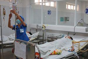 Đà Nẵng: 2 du khách tử vong, 1 người hôn mê sâu nghi do ngộ độc thực phẩm