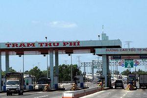 Kiến nghị cưỡng chế thu nợ công ty thu phí cao tốc TP.HCM -Trung Lương