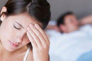 Phụ nữ ngại yêu vì gặp phải những vấn đề sức khỏe này