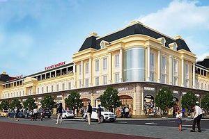 Nghệ An 7 năm đầu tư xây mới, nâng cấp cải tạo 117 chợ