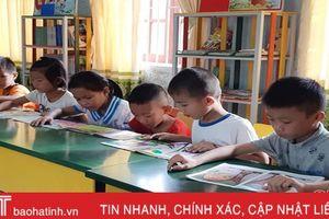 Thư viện Hà Tĩnh phục vụ gần 27.000 lượt bạn đọc