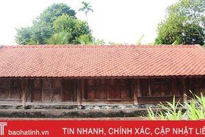 Khám phá nhà cổ hàng trăm năm tuổi ở Trường Lưu