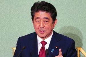 Nhật chưa muốn ký hiệp ước hòa bình với Nga