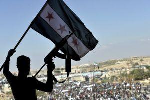 Dân Idlib thách chính phủ Syria tái chiếm bằng vũ lực