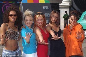 Victoria chảnh chọe, Spice Girls sẽ mời Katy Perry thay thế để đi lưu diễn