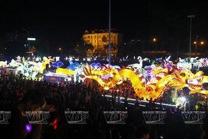Lễ hội thành Tuyên gắn với trình diễn di sản văn hóa phi vật thể