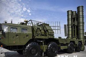 Sputnik: NATO ngả về Thổ Nhĩ Kỳ trong thương vụ mua S-400