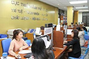 Hà Nội quyết đi đầu trong đòi nợ thuế