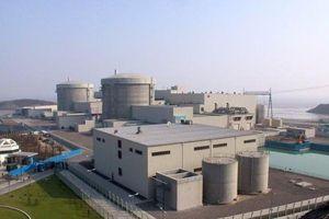 Siêu bão Mangkhut 'đe dọa' hai nhà máy điện hạt nhân Trung Quốc