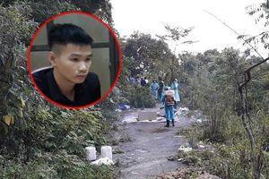 Vụ tài xế bị giết, vứt xác ở khe núi: Chủ hiệu cầm đồ có bị xử lý hình sự?