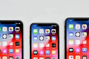 iPhone XS/XS Max, iPhone XR và iPhone X 'so dáng đọ anh hùng'