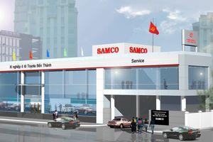 SAMCO: Công ty con doanh thu khủng - lợi nhuận 'nhỏ giọt', vì sao?