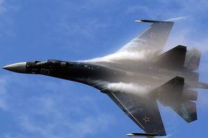 Ác mộng Su-35 Nga 'vượt mặt' siêu tiêm kích F-22 Mỹ?