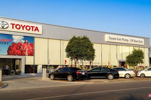 Toyota Việt Nam mở đại lý thứ 52, đặt tại Nam Định