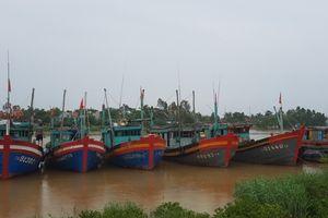 Khẩn trương đối phó với siêu bão Mangkhut