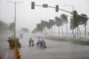 Người dân Philippines 'oằn mình' chống chọi với siêu bão Mangkhut