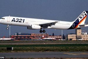 Máy bay chở 240 người suýt va chạm UAV ở độ cao nguy hiểm
