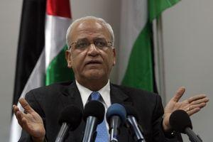 'Mỹ sẽ không bao giờ đưa ra kế hoạch hòa bình cho Trung Đông'
