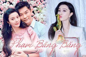 Ngày này năm ngoái: Phạm Băng Băng được Lý Thần cầu hôn và nhận giải Ảnh hậu ngay trong ngày sinh nhật 16/09
