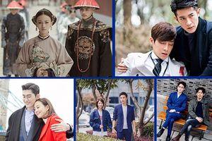 Điểm Douban các phim năm nay: Phim bị chê thì điểm cao ngất, phim được kỳ vọng thì điểm thấp không tưởng