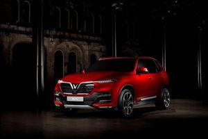 Xe VinFast sắp ra mắt có thiết kế dựa trên các mẫu BMW