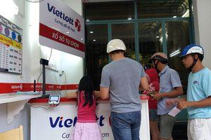 Kết quả Vietlott: TP. HCM tiếp tục là nơi phát hành vé trúng Jackpot 2