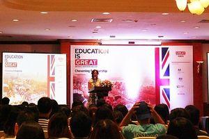 Học bổng Chevening của Chính phủ Anh bắt đầu nhận hồ sơ năm học 2019-2020